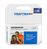 Аккумулятор CRAFTMANN для Apple Iphone 6 181A